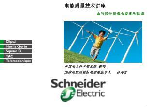 电能质量技术讲座