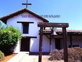 San Francisco de Solano