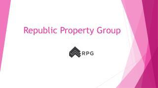 Republic Property Group