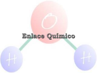 Enlace Qu�mico
