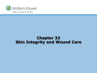 Skin, Wounds and Nutrition Part 3
