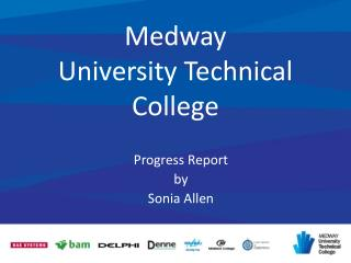 Medway  University Technical College