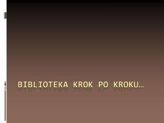 Księgozbiór Biblioteki Wydziału Filologicznego