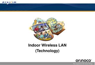 Indoor Wireless LAN (Technology)