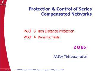 AREVA T&D Automation