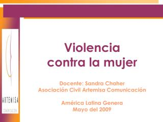 """""""La expresión 'discriminación contra la mujer'  denotará toda distinción, exclusión o restricción"""