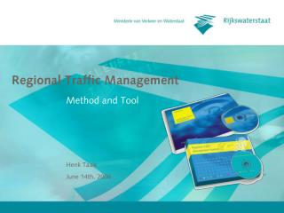 Regional Traffic Management