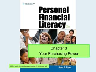 Chapter 3 Your Purchasing Power
