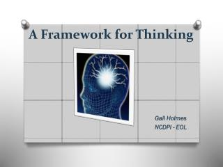 A Framework for Thinking