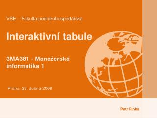 Petr Pinka