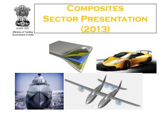 Composites Sector Presentation (2013)