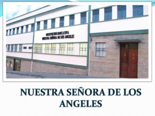 NUESTRA SE�ORA DE LOS ANGELES