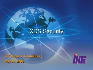 XDS Security