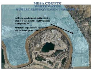 MESA COUNTY  WHITEWATER PUBLIC IMPROVEMENT DISTRICT