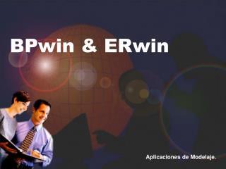 BPwin & ERwin