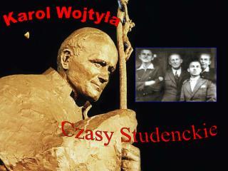 Czasy Studenckie