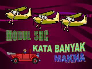 MODUL  SBC