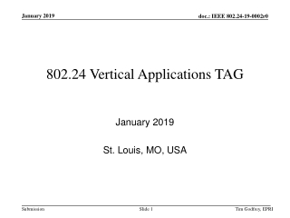 Assessing Polling Places  in the St. Louis Area
