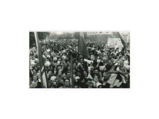 Ibáñez y el  Populismo 1952-1958