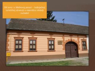 Bili smo i u  Matkovoj  pecari – bošnjačkoj turističkoj atrakciji u vlasništvu obitelji Juzbašić