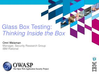 Glass Box Testing: Thinking Inside the Box