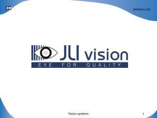 JLI vision a/s