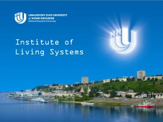 Institute of Living Systems