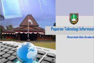 Pemerintah Kota Surakarta