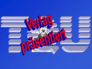 Verlag präsentiert