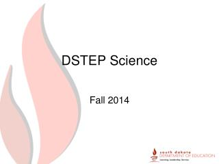 DSTEP Science
