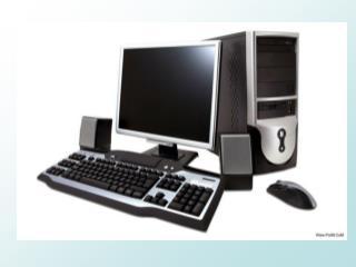 2. Назовите внешние устройства компьютера.