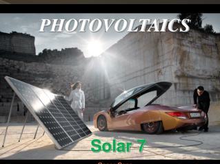 Solar 7