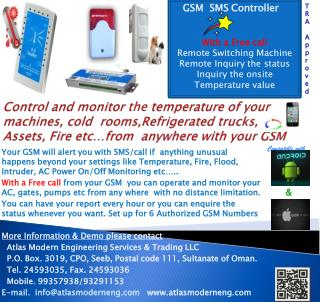 With a Free call Remote Switching Machine Remote Inquiry the status