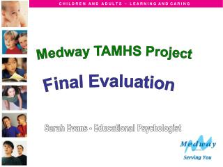 Medway TAMHS Project