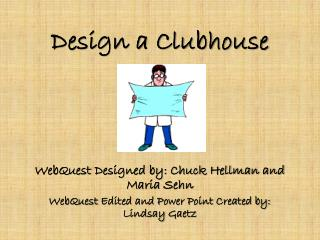 Design a Clubhouse