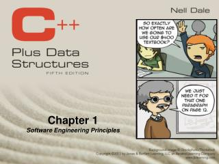 Chapter 1 Software Engineering Principles