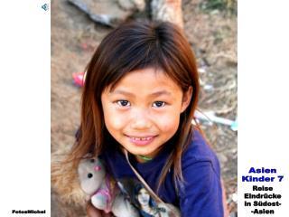 Asien Kinder 7