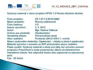 V Y_ 5 2_INOVACE_ ZBP1 _ 55 6 4VAL