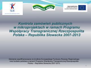 niedostateczne udokumentowanie decyzji podjętej przez Komisję Przetargową,