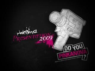 Pr??sentation Pinkanova