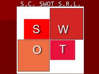 S.C. SWOT S.R.L.