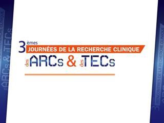 Place des réseaux et groupes coopérateurs en Recherche Clinique en 2011 GOELAMS