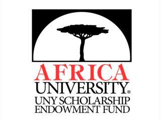 AU AT-A-GLANCE  (africau)