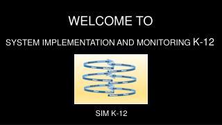 SIM K-12