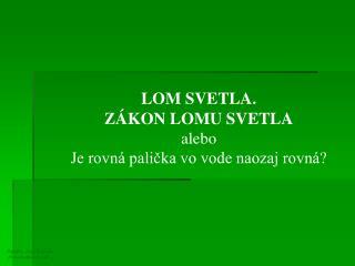 PaedDr. Jozef Beňuška  j benuska @nextra.sk