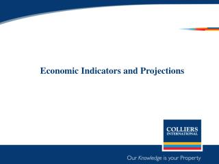 Economic Indicators and Projections