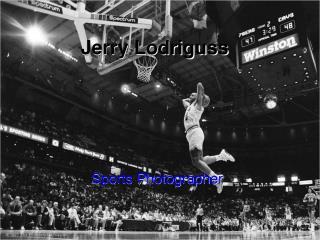 Jerry Lodriguss