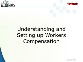 Understanding and Setting up Workers Compensation