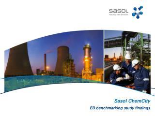 Sasol ChemCity