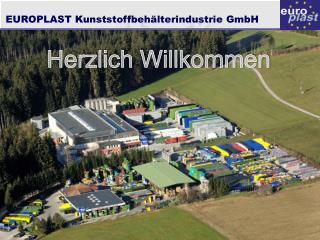 EUROPLAST Kunststoffbehälterindustrie GmbH